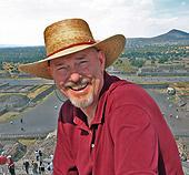 Dale Johnson CEO