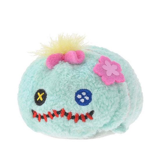 S size Tsum Tsum - Stitch Anniversary : scrump
