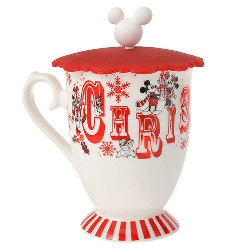 Mug Series : Christmas 2014 edition collection mug