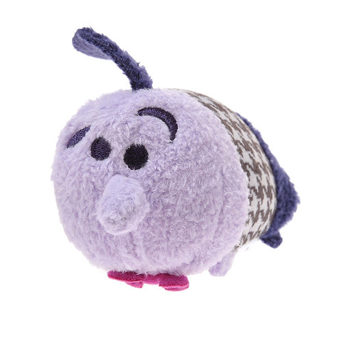 S size Tsum Tsum - USA Inside Out Fear