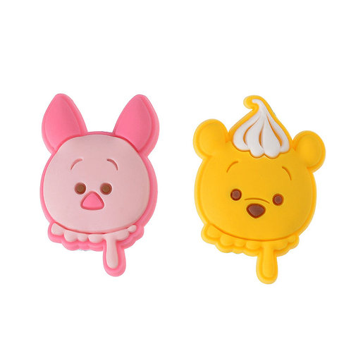 Mobile & Camera Accessories - Earphone accessories Tsum Tsum Winnie the Pooh