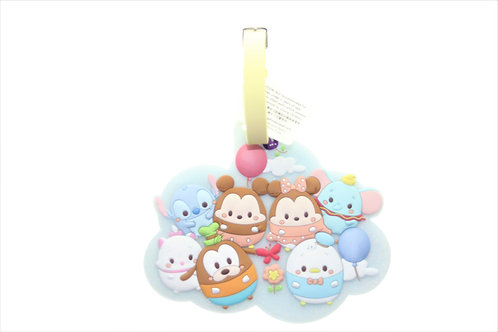 Card Case Collection : Ufufy Cloud Fun Luggage card Tag