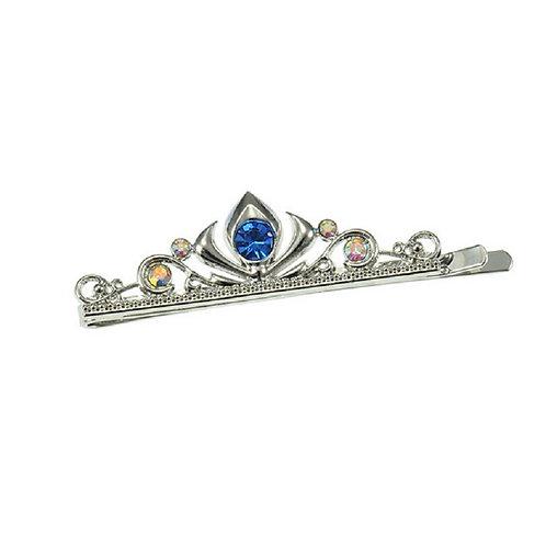 Hair Pin Collection - Frozen Elsa Diamond Crown Hair Pin