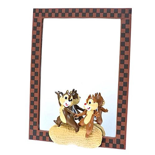 Home Decoration - DINER'S POP chip & Dale Mirror Stand