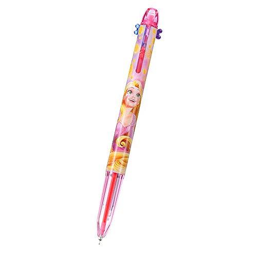 Hi-Tech C Coleto Series - Rapunzel Dreamy Love Hi-Tech C Coleto 3 color pen