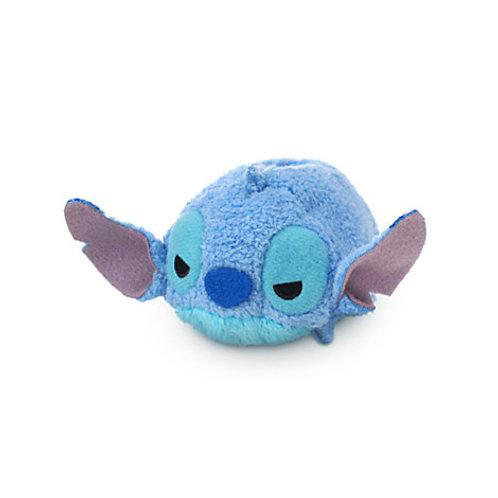 S size Tsum Tsum - USA Stitch Angry Management