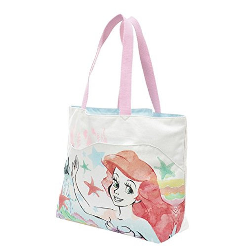 Swagger Bag Collection : Pastel Color Little Mermaid Ariel Swagger Bag