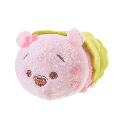 DISNEY TSUM TSUM COLLECTION - Sakura 2020 Winnie the Pooh Tsum Tsum