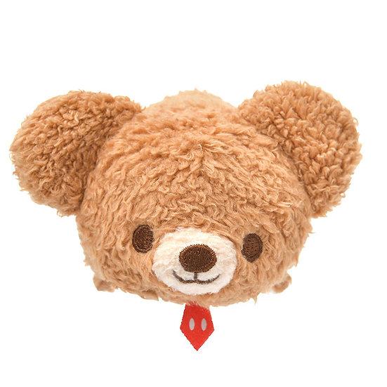Unibearsity 2016 Series Tsum Tsum -  Bear City Mocha