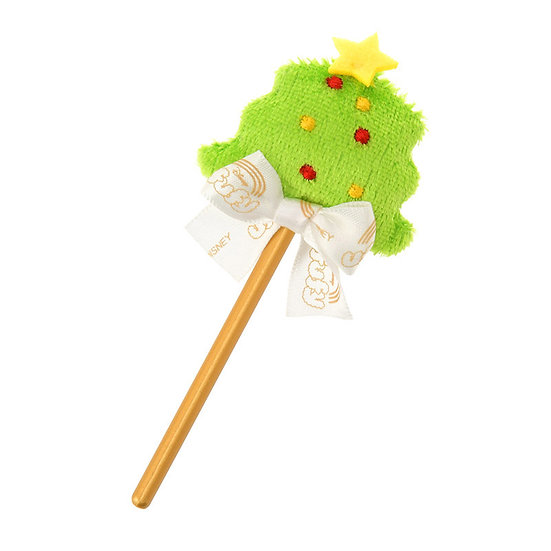 Plushie Series: Disney ufufy Accessories Series- Christmas tree stick