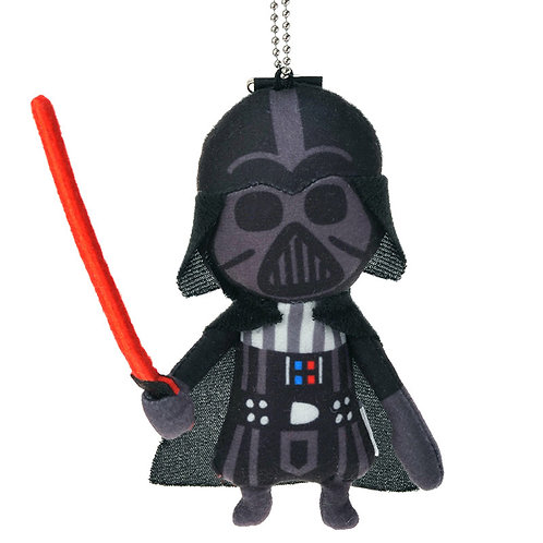 Plushie Keychain Series : Star Wars Darth Vader