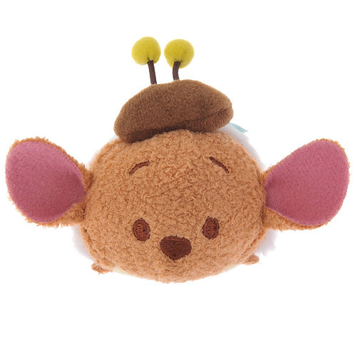 HUNNY 2016 Series Tsum Tsum - Yellow Rabbit