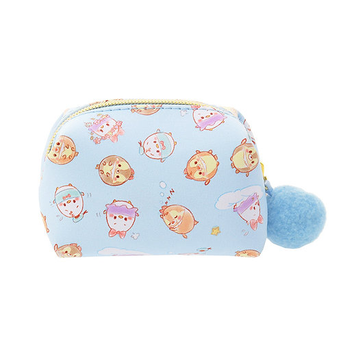 Coin Purse Collection :Disney ufufy Donald & Daisy with Chip &  Dale  coin purse