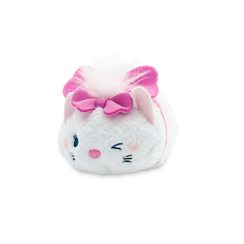 S size Tsum Tsum - USA Wink Wink Marie Cat