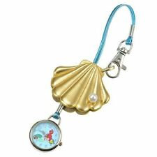 Watch Collection : The Little Mermaid Dream of wonders Bag Charm Watch