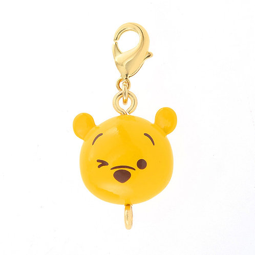 Charm Collection - Tsum Tsum Candy Charm - Winnie The Pooh