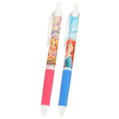 Jet stream Series : Rapunzel and Ariel 0.5 pen