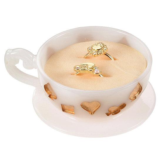 Jewel Case : BABY THE STARS SHINE BRIGHT Alice in wonderland Ring case set