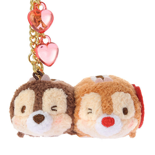 Tsum Tsum Collection -  Valentine Chip & Dale Tsum Tsum Stack Stack