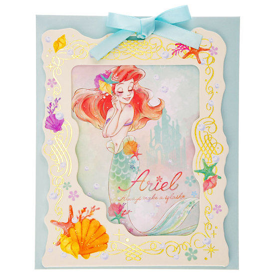 Gift Card- The Little Mermaid Love