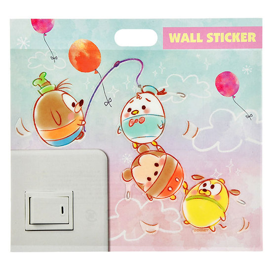 Wall sticker collection -Ufufy balloon wall sticker