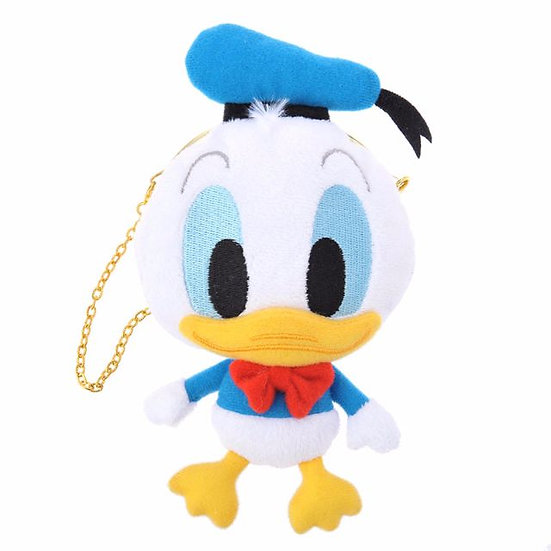 Coin Purse Collection :  Donald Fun! Coin Purse