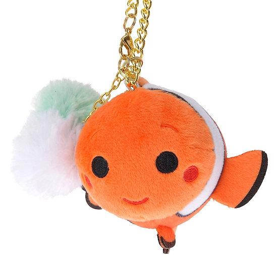 Plushie Keychain Series: TSUM TSUM CANDY Finding Nemo  - Nemo