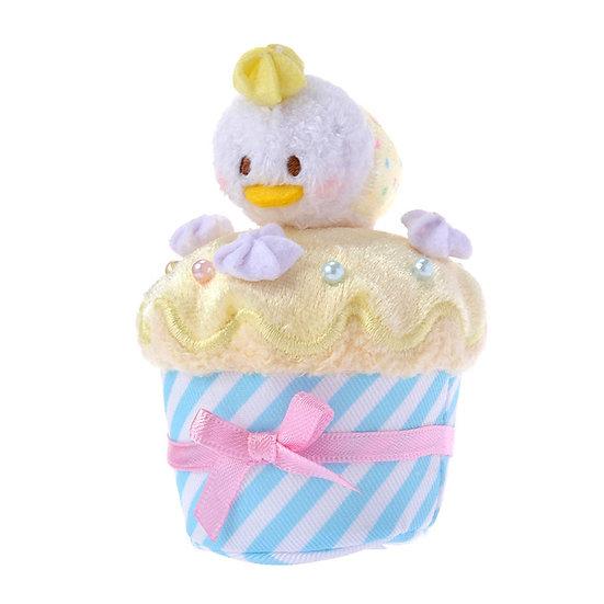 Tsum Tsum Collection - Donald Valentine Cup Cake Tsum Tsum
