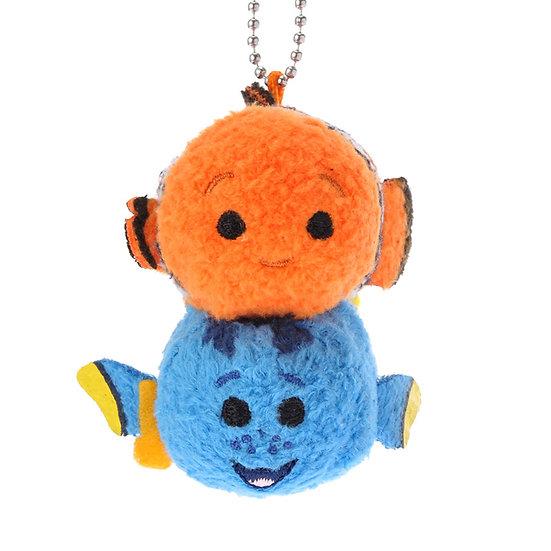 Tsum Tsum Stack Stack Series: Nemo & Dolly