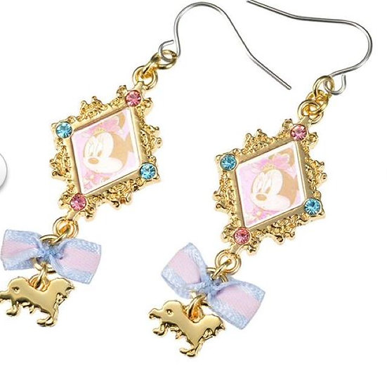 Earring Collection - Minnie & Daisy Angelic Pretty series earring