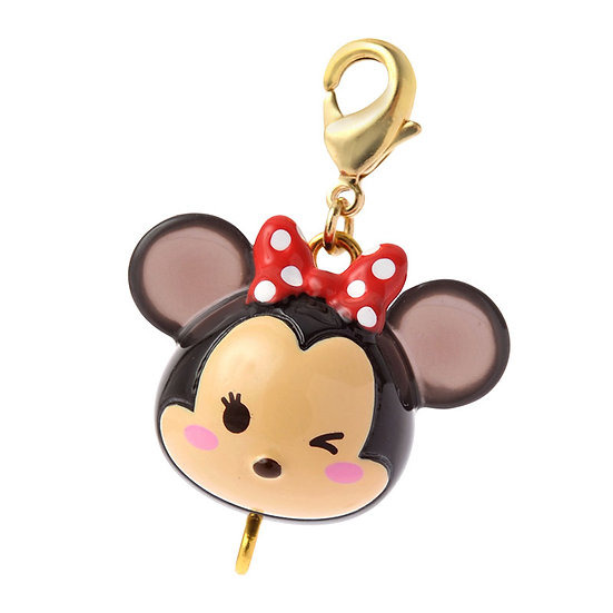 Charm Series -  Minnie tsum tsum Candy Charm