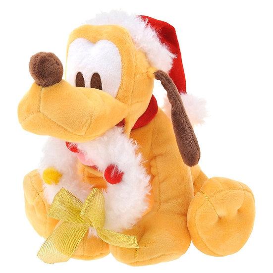 Christmas Special : Pluto Holiday Plush