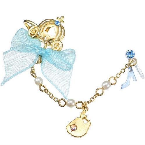 Ear Dress series - Cinderella Carriage