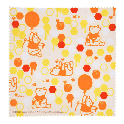 Screen Cleaning Towel - Winnie The Pooh Japan Classic Style Cleaning Cloth