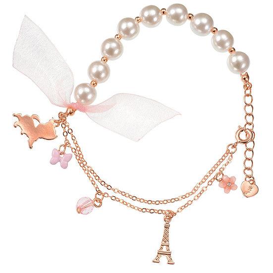 Bracelet Series: Bracelet Pearl Marie