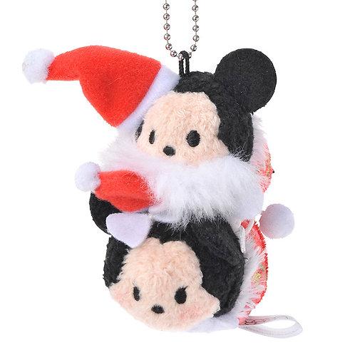 Tsum Tsum Stack Stack- Christmas Mickey & Minnie