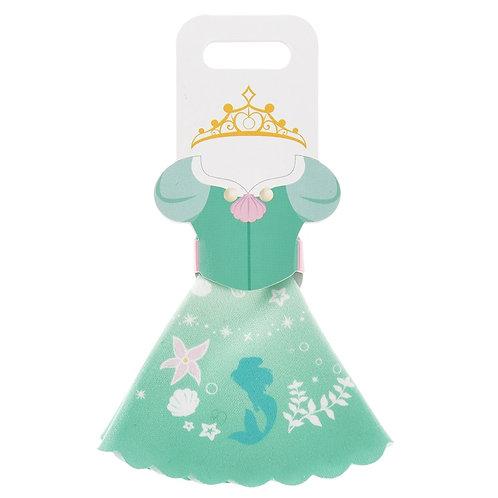 Screen Cleaning Towel - Little Mermaid Dress