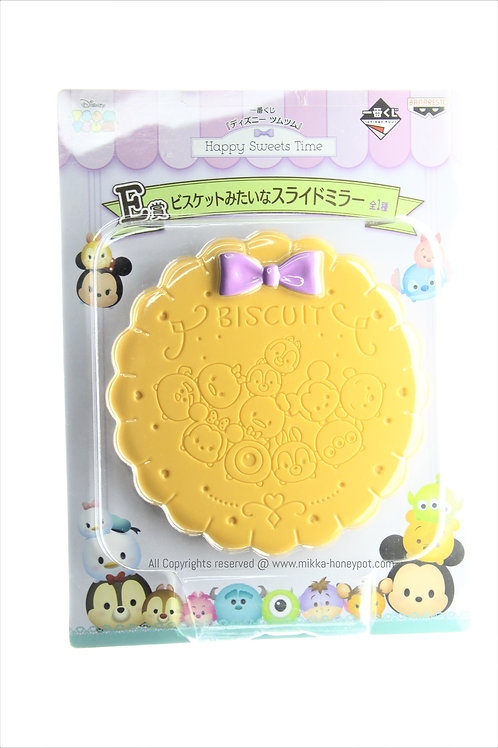 Mirror Collection - Tsum Tsum Happy Sweets Time E Prize Compact Mirror