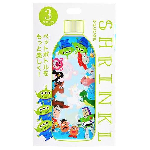 Shrink Bottle Series - Toy story