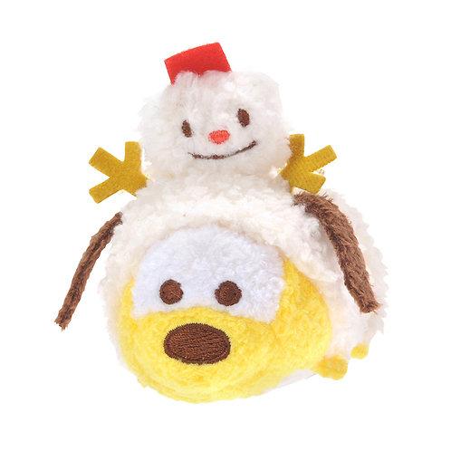 Christmas 2016 Series Tsum Tsum - Pluto