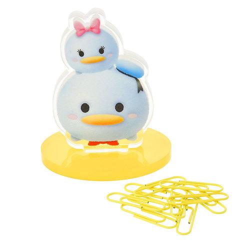 Tools & Stationary - Donald & Daisy Magnet Clip holder