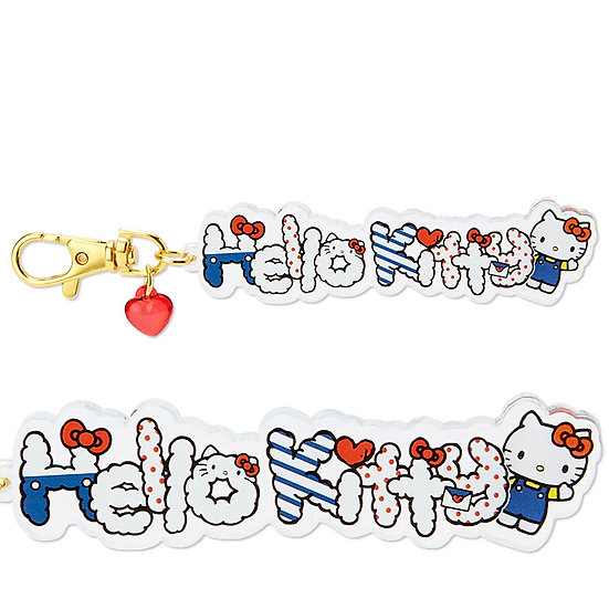 SANRIO Series Keychain - Hello Kitty