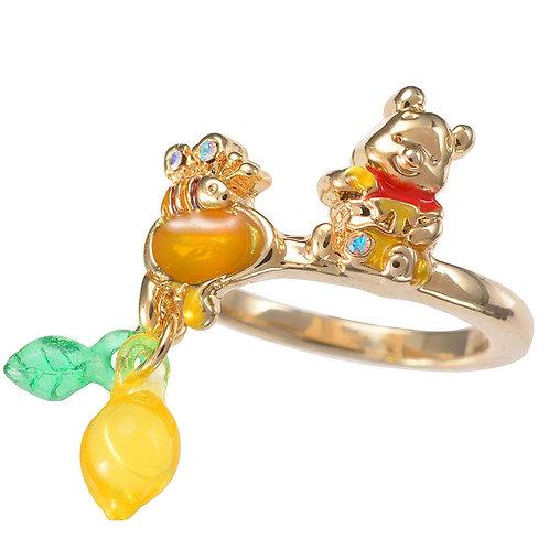 Winnie the Pooh -  Pooh Hunny Day Series Honey Ring