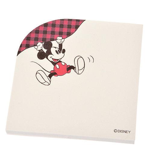 Sticky Pad Series : Mickey fun Sticky Pad