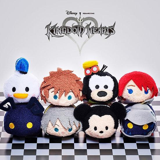DISNEY TSUM TSUM BOX SET - Kingdom Heart Square Enix Corporation Tsum Tsum Set