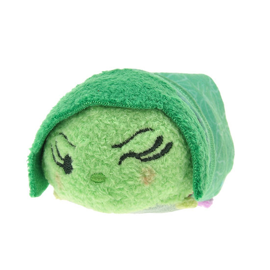 S size Tsum Tsum - USA Inside Out Disguise