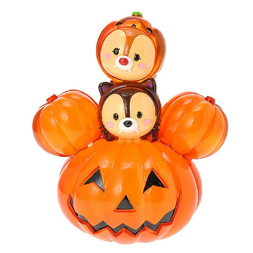 Home Decoration - Chip and Dale Tsum Tsum Halloween Pumpkin  LED Light
