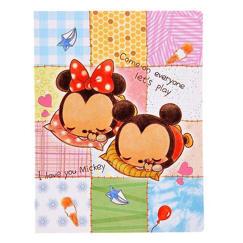Disney Little cute sleeping dream Big Memo