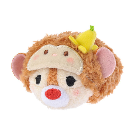 Tsum Tsum Collection -  Dale New Year Monkey Tsum Tsum (2016)