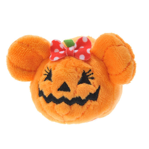 Halloween 2016 Series Tsum Tsum - Minnie Pumpkin